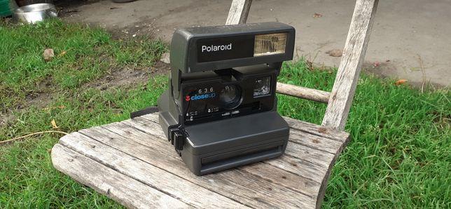 Aparat Polaroid dla kolekcjonerow
