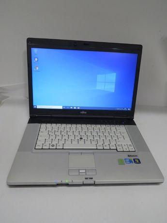 Laptop Fujitsu E780 i7 2,67Ghz/ 4gb / 256Ssd Intel Zdalne Nauczanie