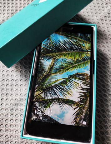 HONOR 5X smartfon stan idealny aluminiowy czytnik linii DUAL SIM