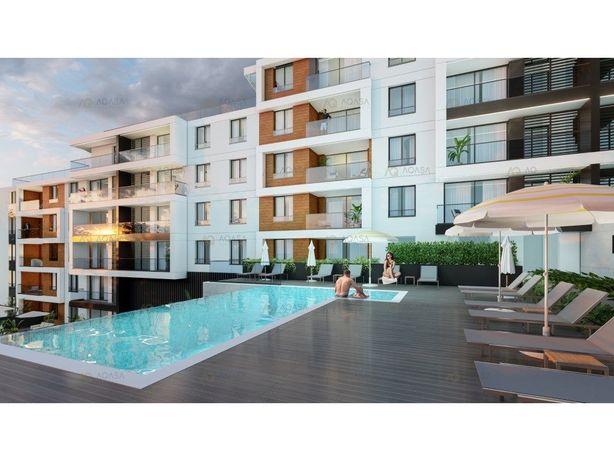 Apartamento T3 Novo Centro do Funchal (B) - 4º piso, Bloco B