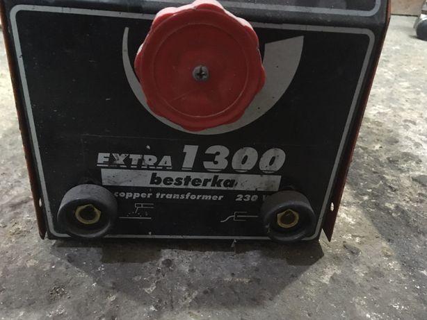 Spawarka BESTER 1300