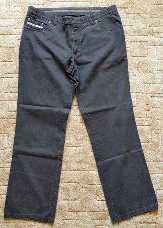 Брюки-джинсы Luigi Morini.