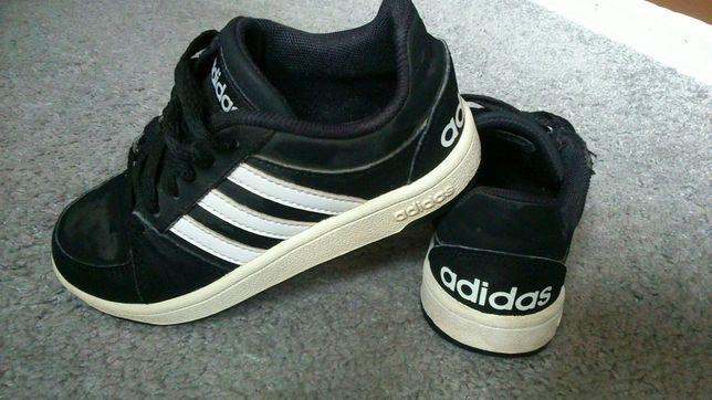 Adidas Hoops rozm. 28 dla chopca