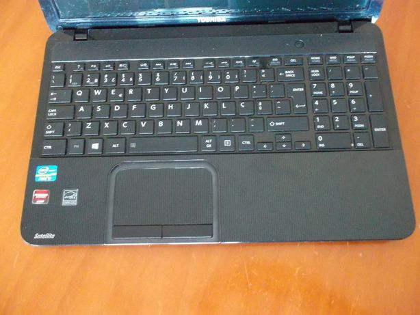 portatil toshiba L850-1V7 -core i7 240gb ssd