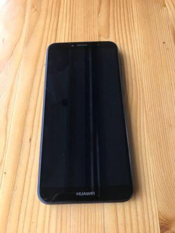 Smartfon HUAWEI Y6 - 16GB