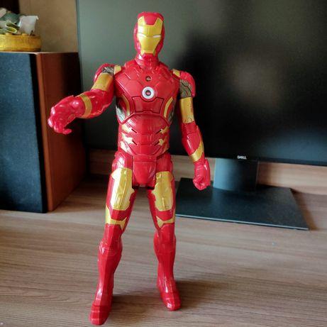 Интерактивная фигурка Железный человек 30см.Hasbro.