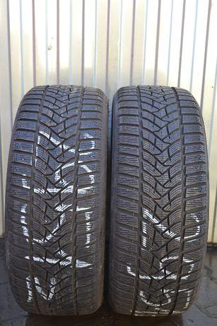 Opony Zimowe 225/45R18 95V Dunlop Winter Sport 5 x2szt. nr. 2951z
