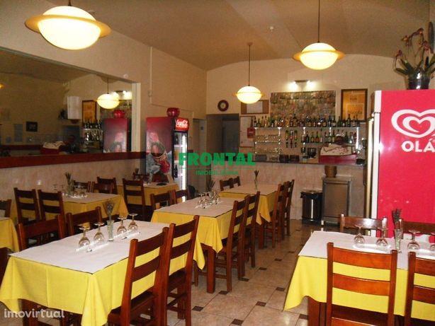 Restaurante  Trespasse em Espinho,Espinho