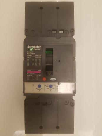 Wyłącznik mocy NSX 250H + TM250D