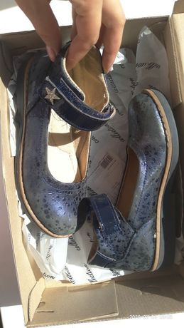 Срочно продам ортопедические туфли