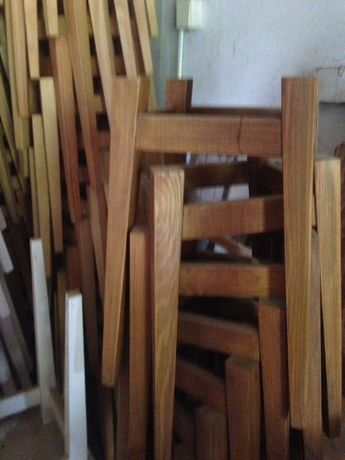 Stelaże pod taborety kuchenne WYPRZEDAŻ
