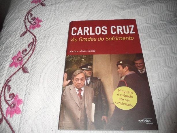 livro de Carlos Cruz