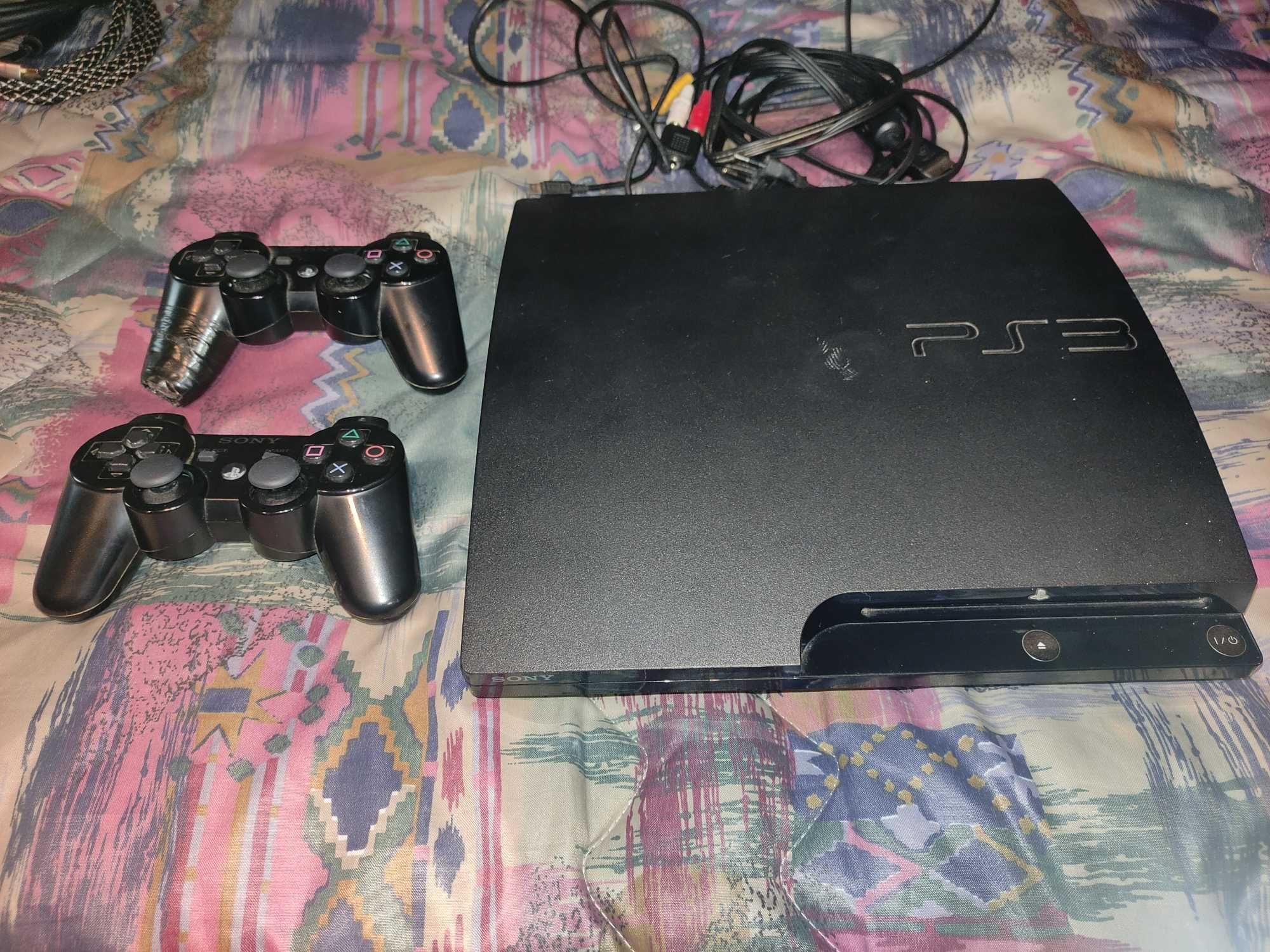 PlayStation 3 CFW