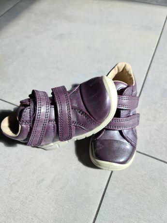 Nowe skórzane buty Ecco  first rozmiar 21