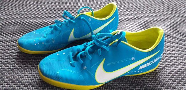 Buty  Nike Mercurialx