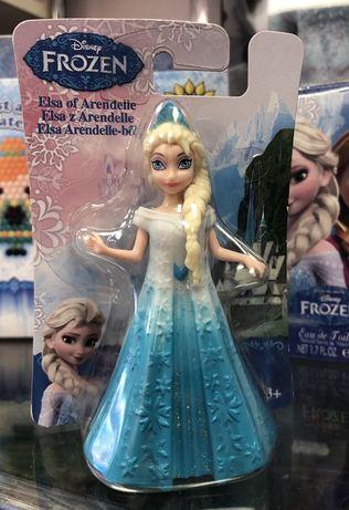 Frozen Elsa mini laleczka Mattel
