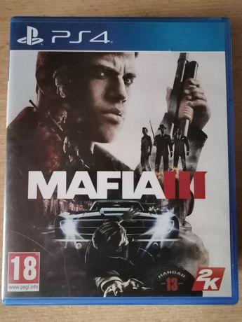 Mafia III PS4 PL