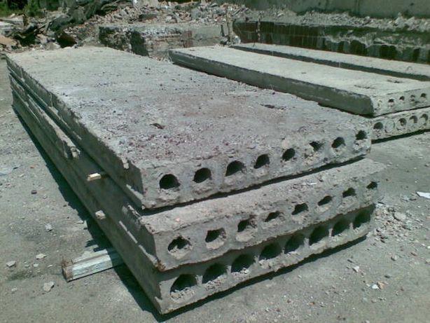 Дорожные плиты,канальные плиты,заборные плиты перекрытия