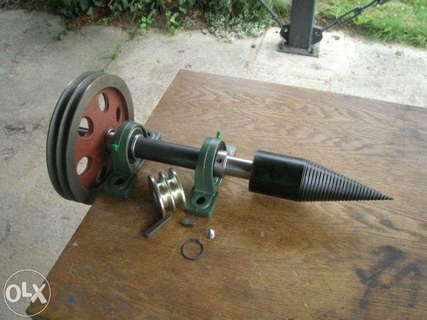 Rachador qualidade misto para Motor Eléctrico e Tractor