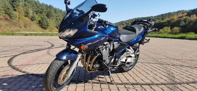 Suzuki Bandit Gsf1200 S