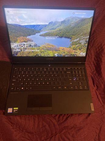 Nowy y540-15 i7 32GB/2256GB  GTX1660Ti Nowy Lenovo Legion