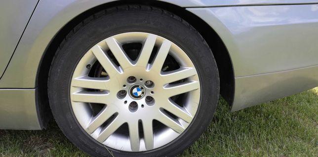 Koła BMW E60  18cale
