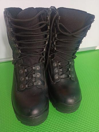 Buty taktyczne wojskowe, policyjne wzór 998 roz. 38 ( 24,5 cm)