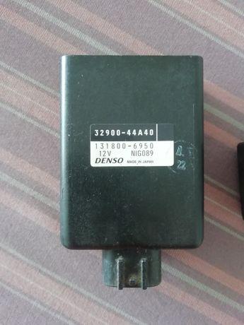 CDI e Cablagem completa para Suzuki Gn 250