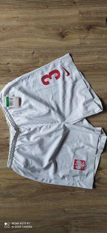 Nike Spodenki Reprezentacji Polski Nr.3