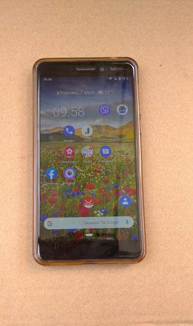 Продам телефон Nokia 6.1