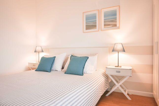 Apartamento T2 para Férias em Vila Praia de Ancora -Vista Mar