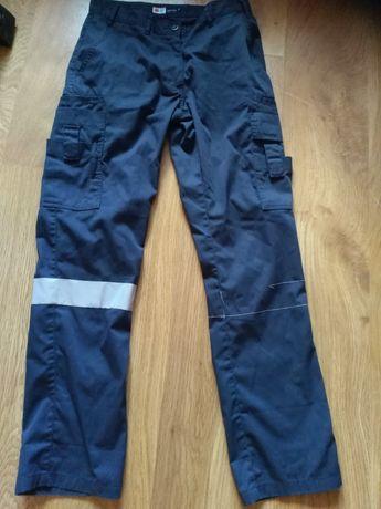 Damskie spodnie robocze s 36