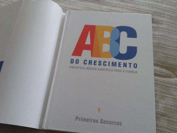 ABC do crescimento (primeiros socorros)