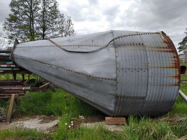 Silos zbożowy/paszowy 12 ton