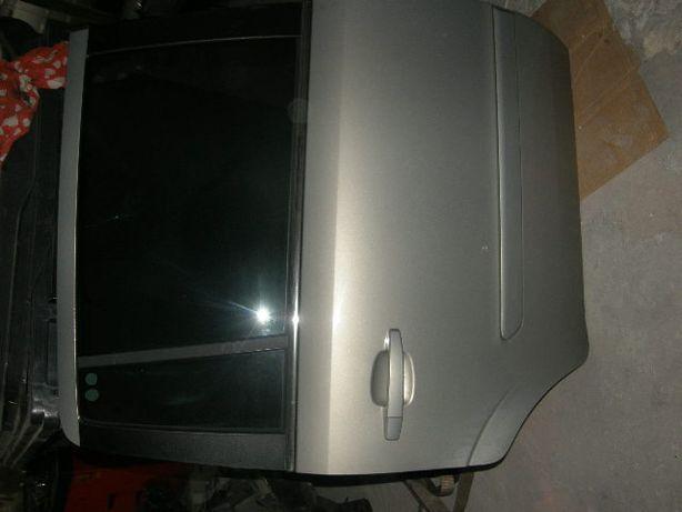 opel zafira b drzwi prawe tył kolor Z163
