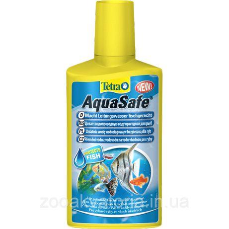 Аквариумная химия Тетра Tetra средства для воды растений рыбок