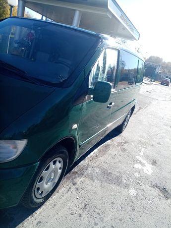 Продам Mercedes Vito 638