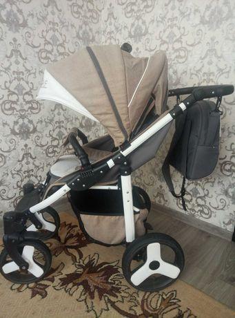 Camarelo ELF коляска
