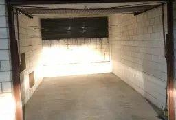 Wynajmę garaż ul. Witosa