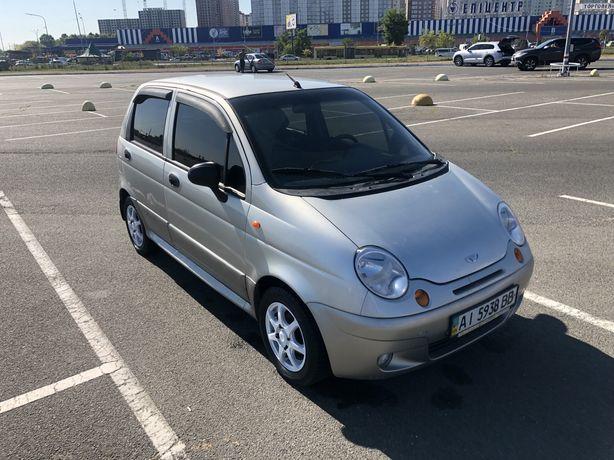 Daewoo Matiz 2007 год! BEST комплектация!