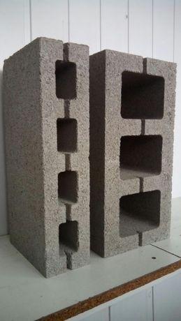 Блоки будівельні , відсівоблок , перегородка