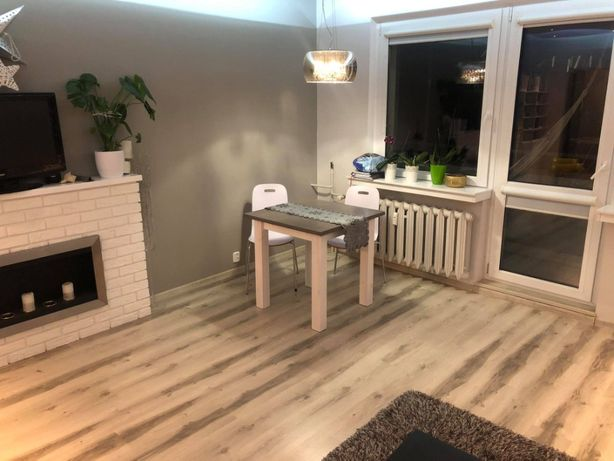 Mieszkanie do wynajęcia 3 pokoje, 64m²