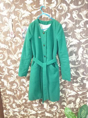 Продам отличное пальто