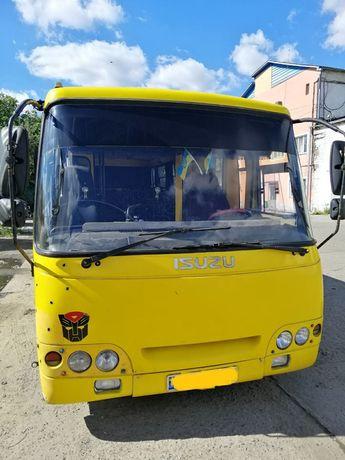 Богдан А092 евро 1