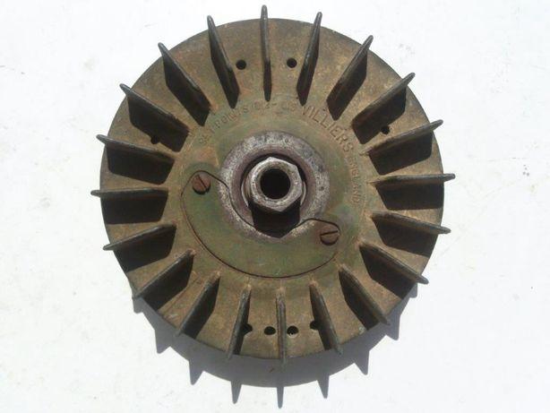 Volante magnético motor rega Villiers MK 10/1, MK 12/1, Oliva, etc.
