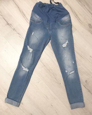 Продам джинсы для беременных 400 грн