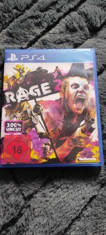 Rage 2 Ps4 dubbing pl