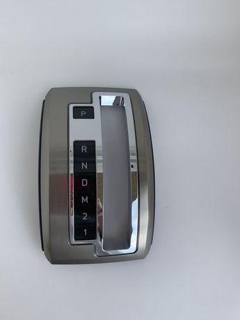 Консоль Hummer GM19208238