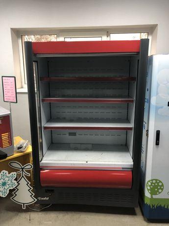 Розпродаж обладнання для супермаркета.стелаж.холодильники і т.д