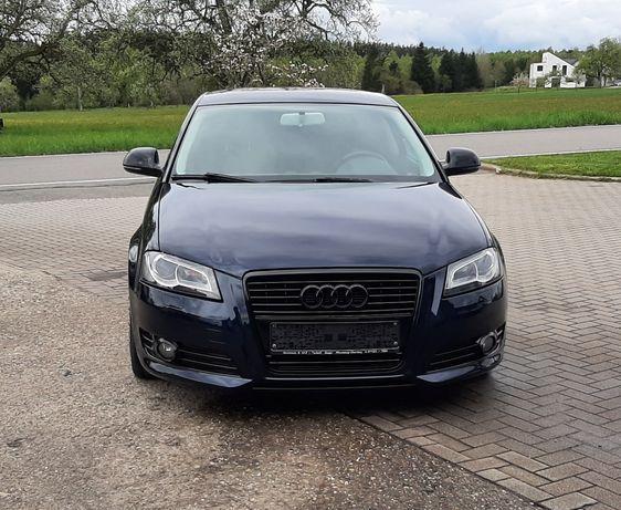 Audi a3 140cv, 2009